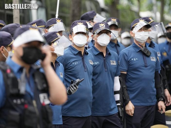 南韓增429人確診 下月起放寬聚會人數上限