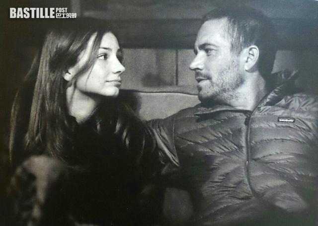 《F9狂野時速》首映保羅獲加女兒現身 雲迪素對Meadow參與大結局支吾以對