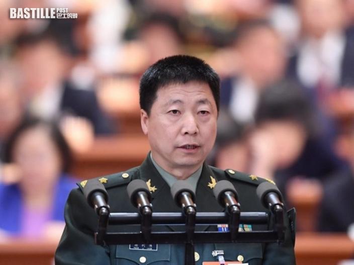 楊利偉:中國太空人有專屬英文詞「Taikonaut」