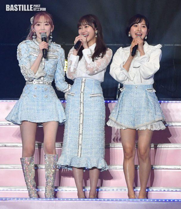 HKT畢業演唱會 宮脇咲良被指原莉乃命令賺贏請食壽司