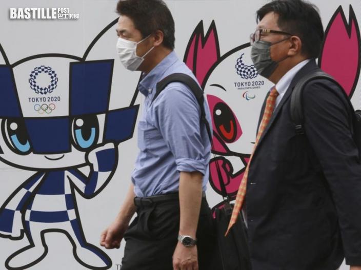 東奧開幕擬最多2萬人入場 86.7%人憂令疫情惡化