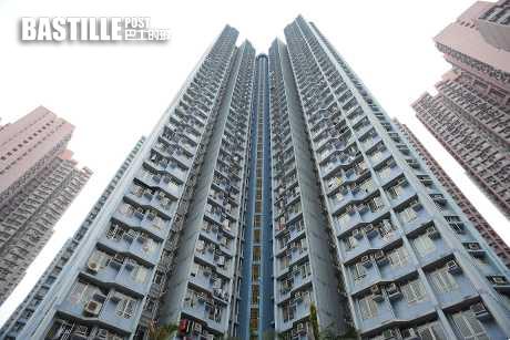 寶明苑高層兩房戶 白居二客388萬入市