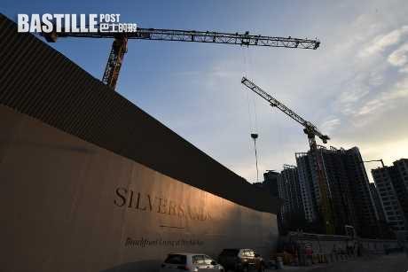 Silversands兩房連天台戶每呎2.44萬沽 項目同類新高