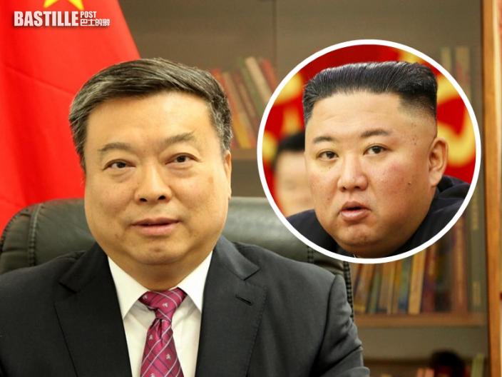 中國駐朝大使在《勞動新聞》罕有發文 指將與朝加強溝通協商