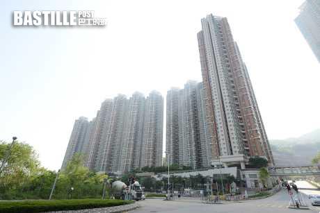 維景灣高層兩房戶 945萬易手