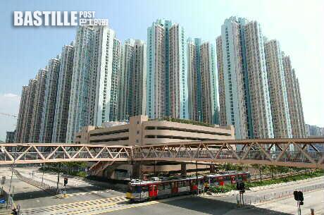 天富苑中層2房戶居二市場428萬沽