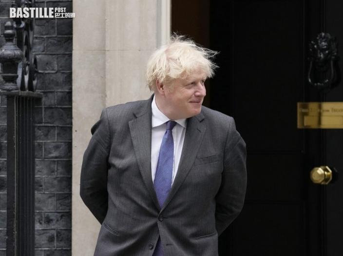 約翰遜:計劃大舉投資科學及科技領域 令英國成為「科學超級大國」