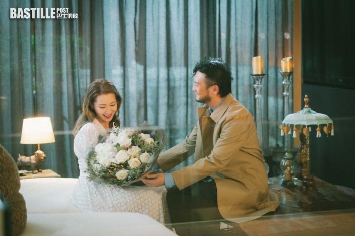 閨蜜客串踢爆有外遇   關心妍《愛的告別式》MV造型似拍鬼片