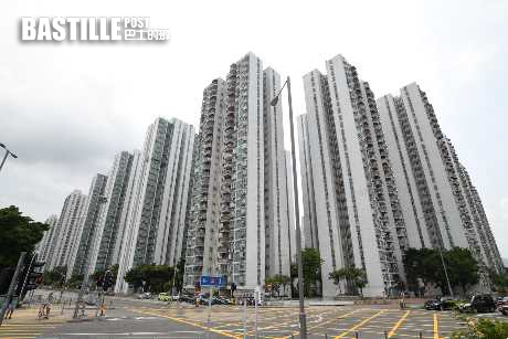 沙田第一城中層3房以770萬易手