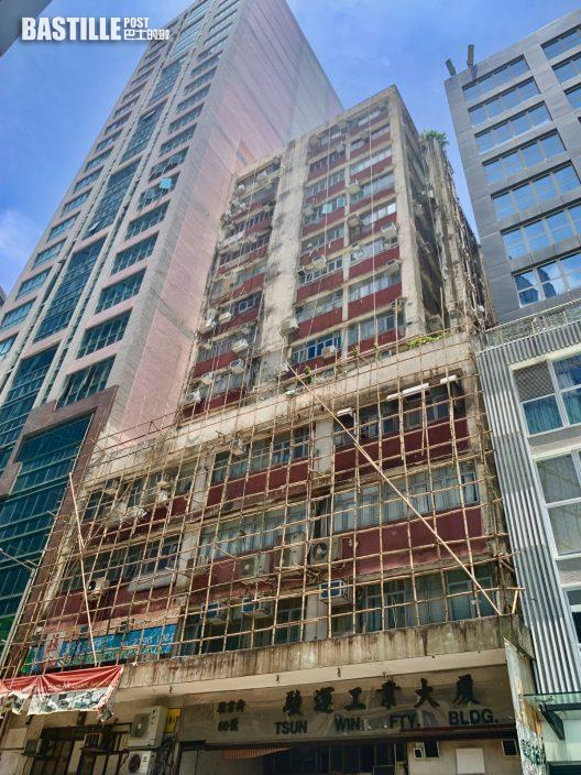 鄧成波家族4800萬沽觀塘工廈