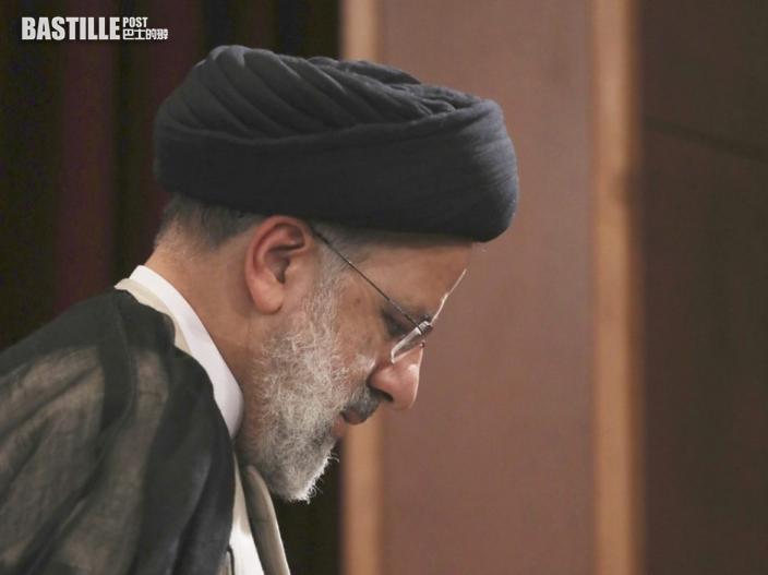 伊朗新任總統萊希:美國必須重返伊朗核協議