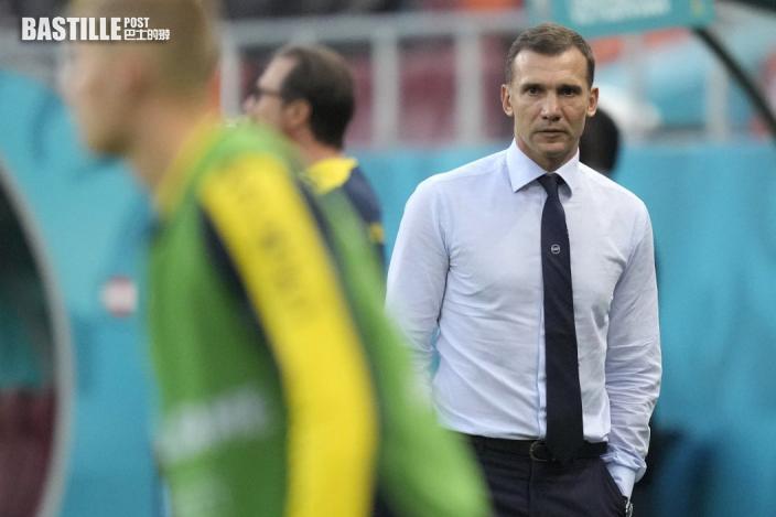 【歐國盃】奧地利壓烏克蘭 16強挑戰意軍
