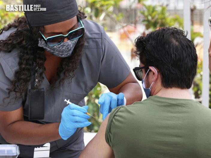 美國公布第二輪5500萬劑新冠疫苗全球分配計畫