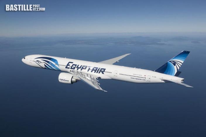 埃及2架赴華航班108人核酸陽性 多個航班停飛