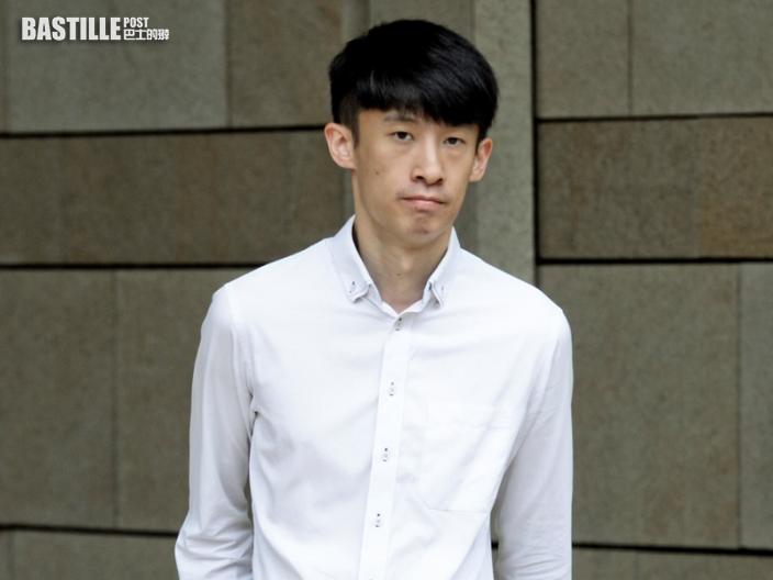 梁頌恆衝擊立會判囚終極上訴 上訴方指需審視是否具犯罪意圖以免無辜入罪