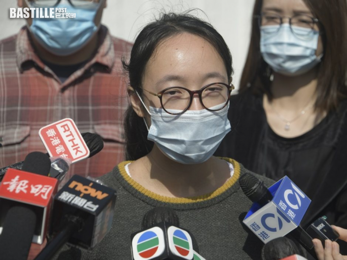 工會主席趙善恩辭職 港台發言人:不評論個別同事離任安排