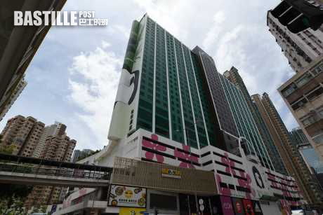 尚翠苑每呎14240元 月內三度創新界未補價居屋呎價新高