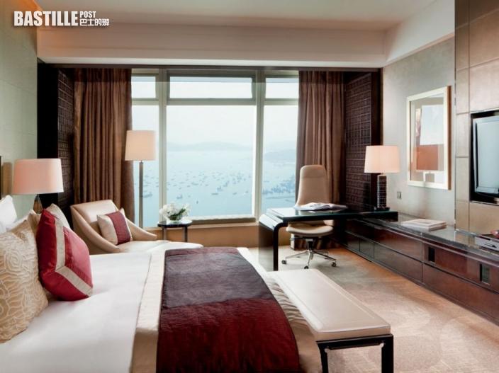 【打針優惠】萬豪將辦抽獎 贏家可獲50萬積分換全球酒店住宿