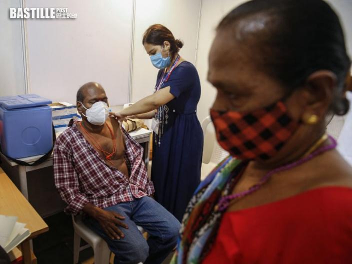 印度發現新冠病毒變異株Delta-plus 已有20人感染