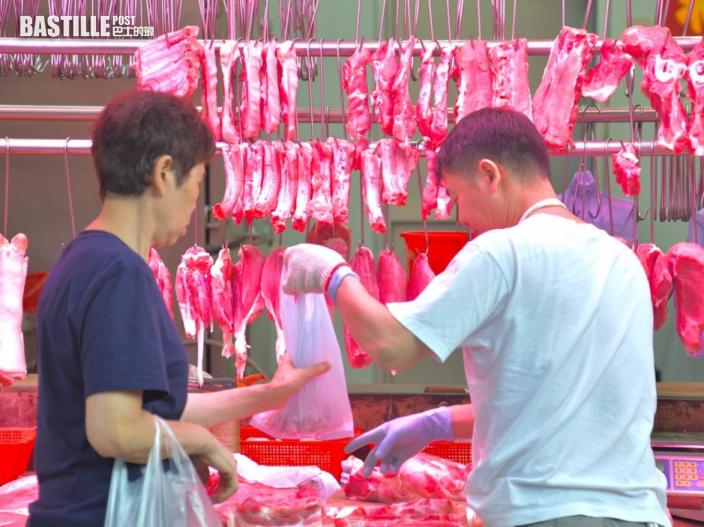 【專題】「日日清」政策礙供應 豬價跌港人未受惠