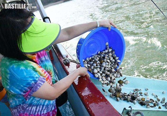 漁護署3年接10宗放生投訴零撿控 當局指沒涉及殘酷對待動物