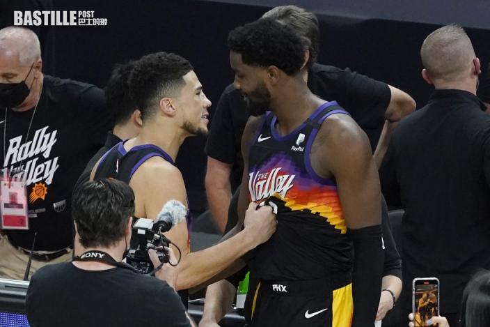 【NBA】艾頓稱絕殺生涯最佳 保羅佐治為落敗負責