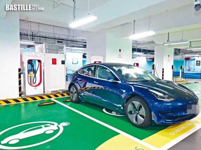 運輸署研遙控泊電動車合法化 須考慮責任問題