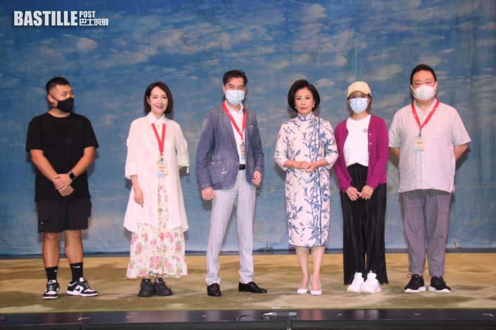 「粤劇新秀」10年來人才輩出 汪明荃預告11月移師高山演出