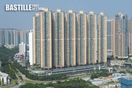 將軍澳中心低層2房呎售20567元 創屋苑分層次高
