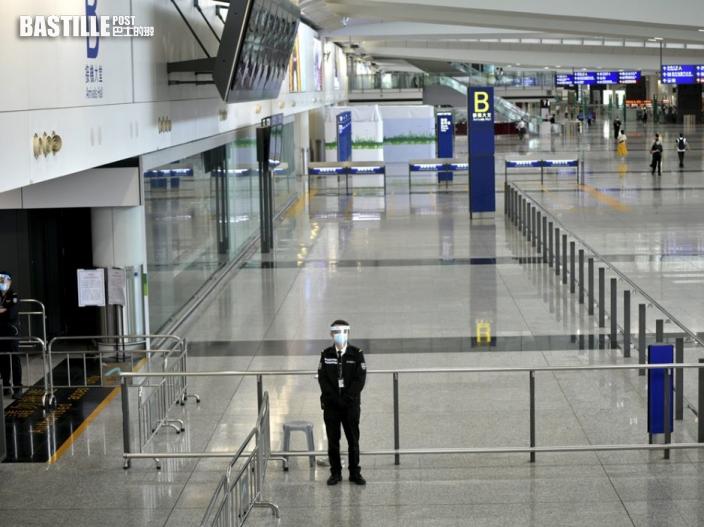 政府實施地區性航班「熔斷機制」 周五起禁止印尼客機抵港