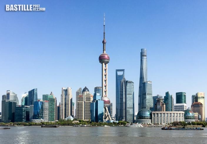 上海最低時薪上調1元 民眾揶揄追不上通漲