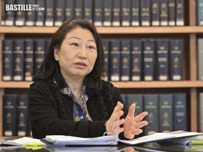 【專訪】毋忘「一國兩制」初心 鄭若驊:香港可續行普通法