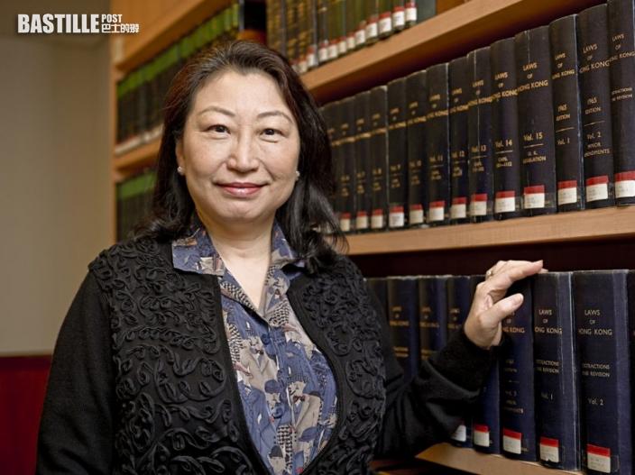 【專訪】維持自我監管 鄭若驊:律師公會不應變政治團體