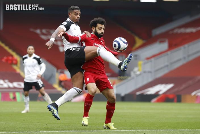 【英超】利物浦準備季前集訓 不打算放球員踢奧運