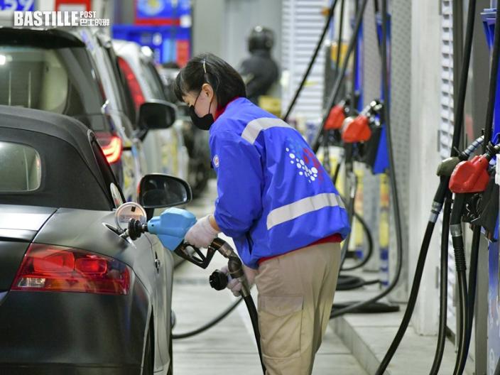 車用石油氣價格上調 新價每公升3.37至3.93元