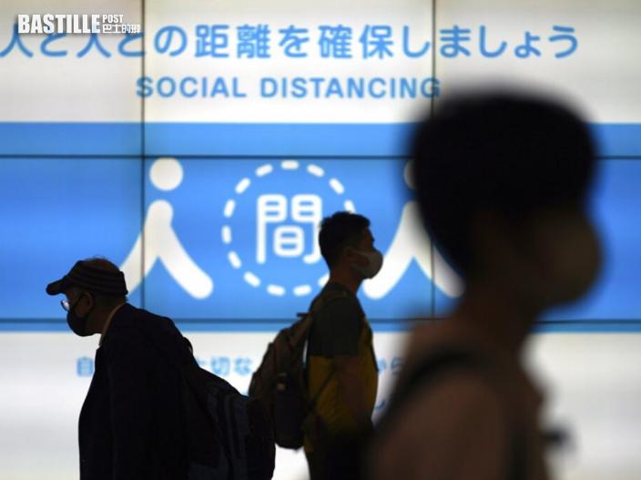 日本出現首宗接種莫德納疫苗後死亡個案 死者為94歲老翁