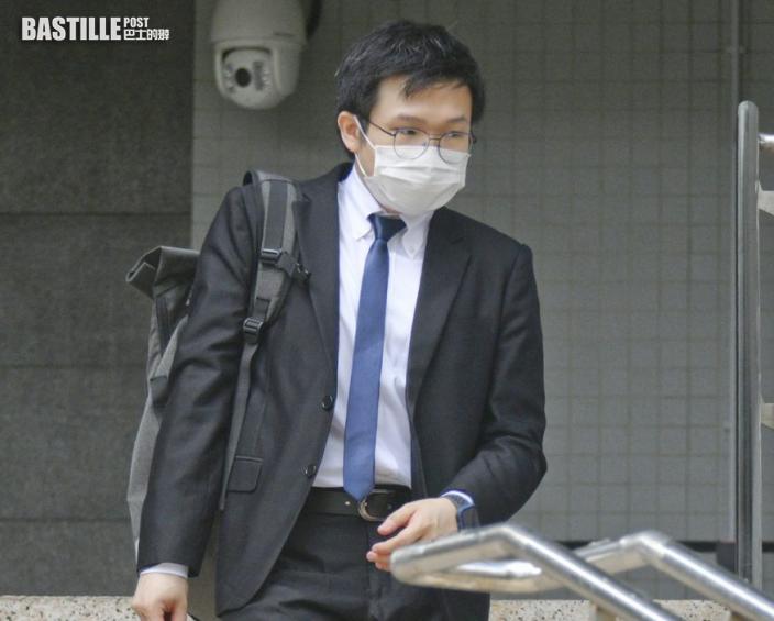 售貨員黃大仙廟外拒捕罪成判囚3個月 官斥「邊作供邊砌詞」