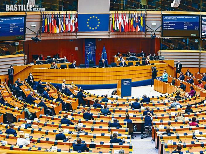 歐洲議會31名議員向林鄭發聯署信 關注香港新聞自由