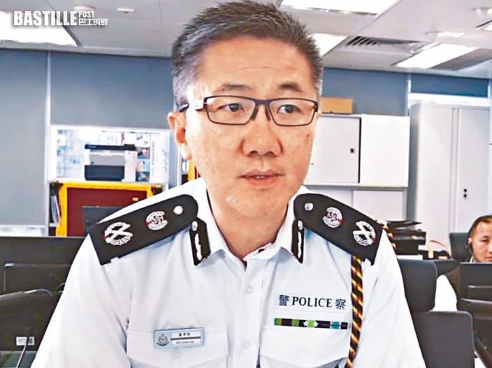 指警隊過去兩年面對前所未有挑戰 蕭澤頤:冀市民明白警隊是心繫社會