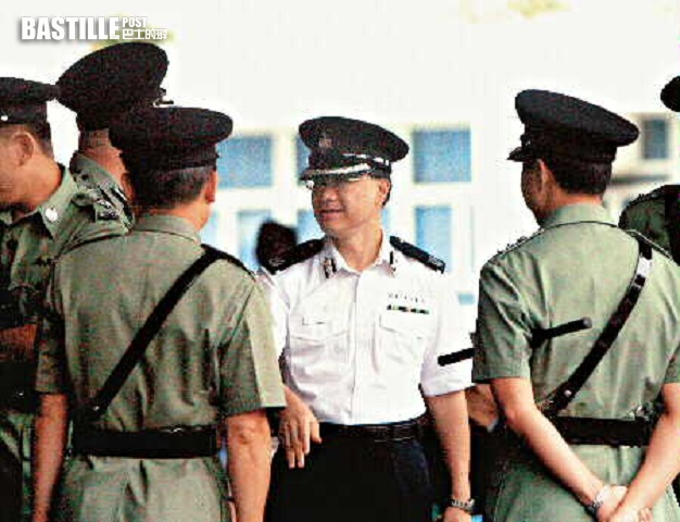 【新任政務司】1977年任督察主力刑事偵緝 李家超曾智破張子強案