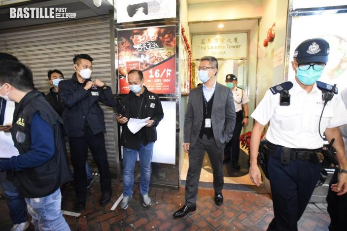 【新任警務處長】蕭澤頤在警隊由低做起 冀年輕人對警隊改觀