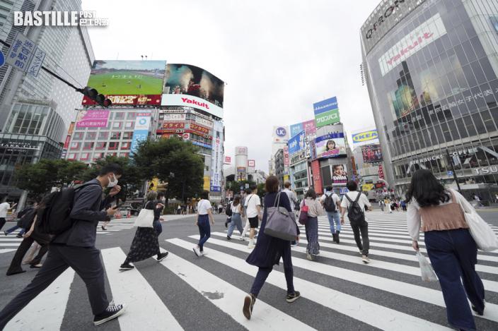再多2奧運選手染Delta變種病毒 東京不排除再進入緊急事態