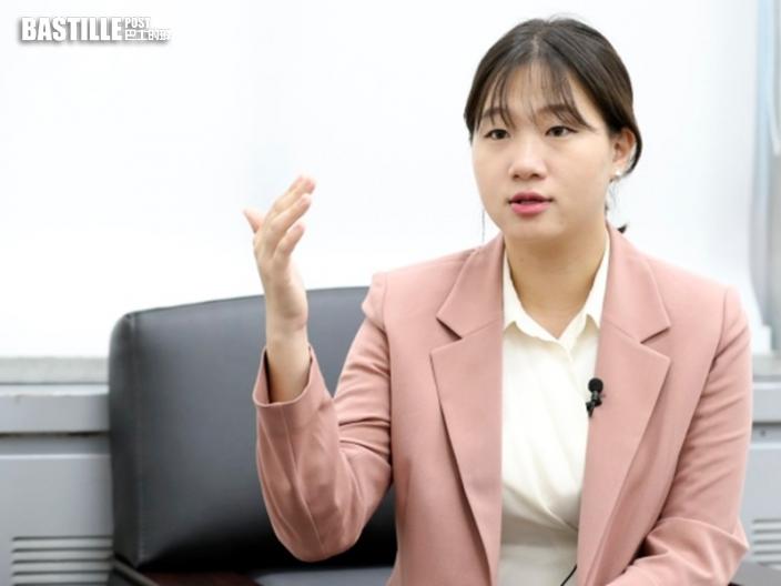 南韓總統提拔25歲大學生任青瓦台秘書 掀輿論爭議