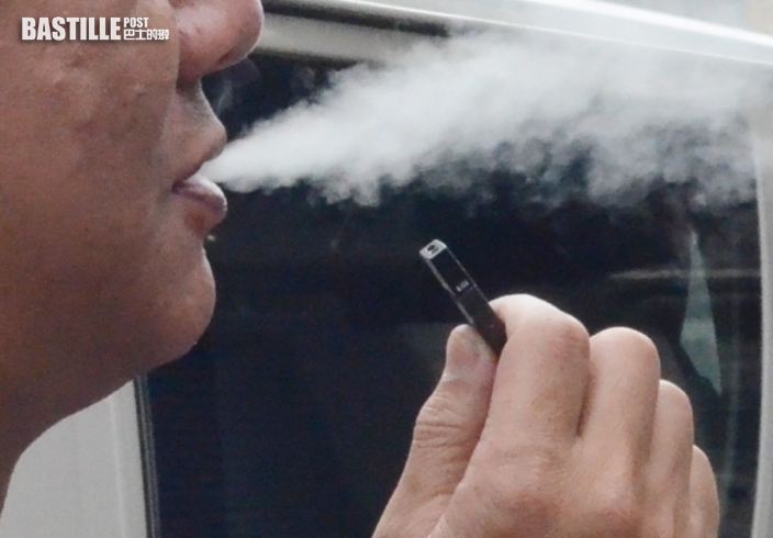 對議員修訂失望 吸煙與健康委員會促請立法會全禁電子加熱煙
