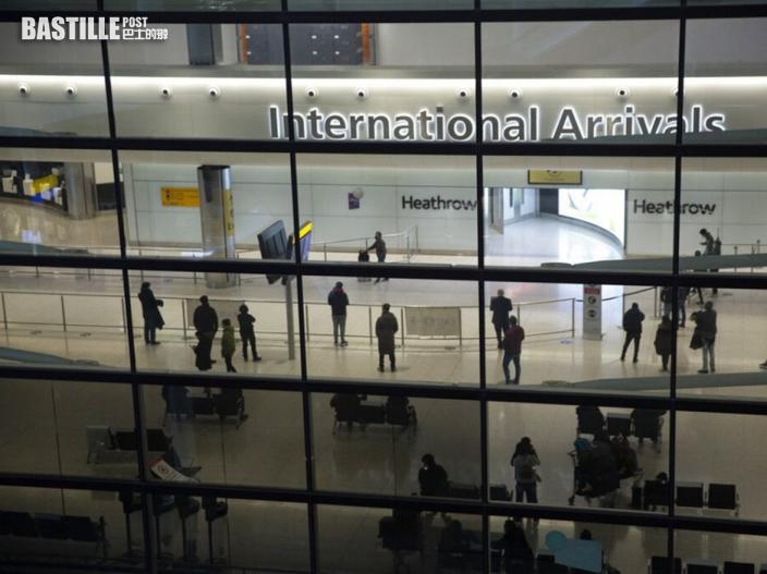 Delta變種恐削歐疫苗通行證效力 國際航空機構憂機場陷混亂