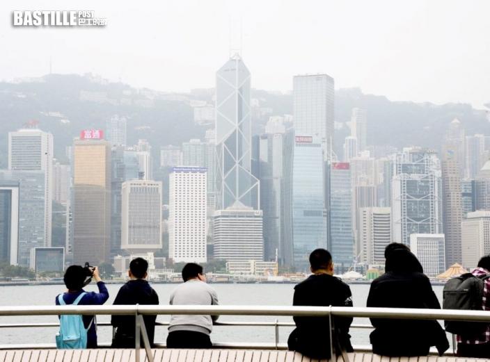 港區國安法實施一年 國際特赦組織:香港出現人權緊急狀況