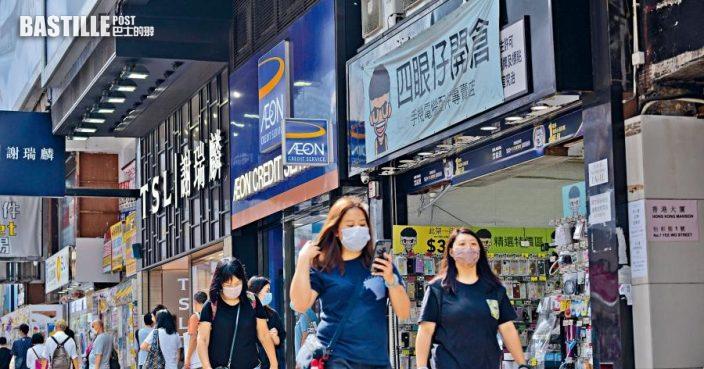 【新聞追擊】零售店趁低搶「插旗」 旅遊區鋪租反彈