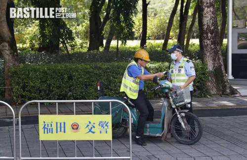 8月1日深圳電動自行車新規執行,罰款200元不如買個頭盔