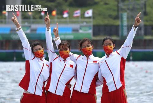 奧運冠軍金紫薇,晉陞副廳級