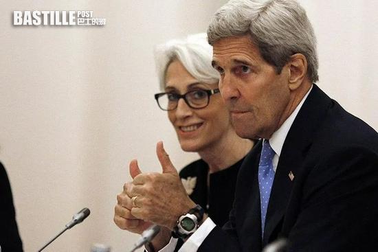 美國國務院二號人物 她來天津幹什麼?